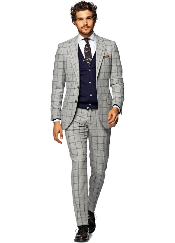 High Quality Light Grey Suit Wedding-Buy Cheap Light Grey Suit ...