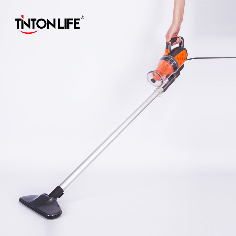 TINTON VITA Portatile Vacuum Cleaner Casa Palmare Polvere Collettore di Polveri Cleaner W1603
