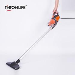 Tinton vida portátil aspirador de pó em casa handheld coletor de pó aspirador de pó w1603