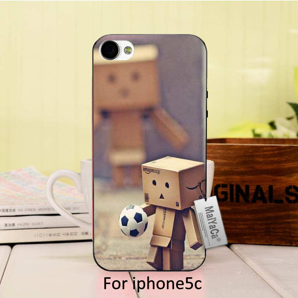 MaiYaCa soft black tpu silicone Danboard Football Soccer Player On Sale! Black Case For iPhone se 5c 6s 7 plus casecase