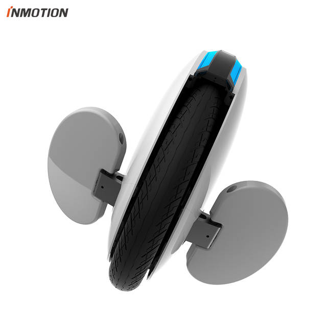 US $601 51 27% OFF|INMOTION V5F Electric Unicycle Monowheel Onewheel Self  balancing Scooter EUC With Decorative Lamps Hoverboard Skateboard-in Self