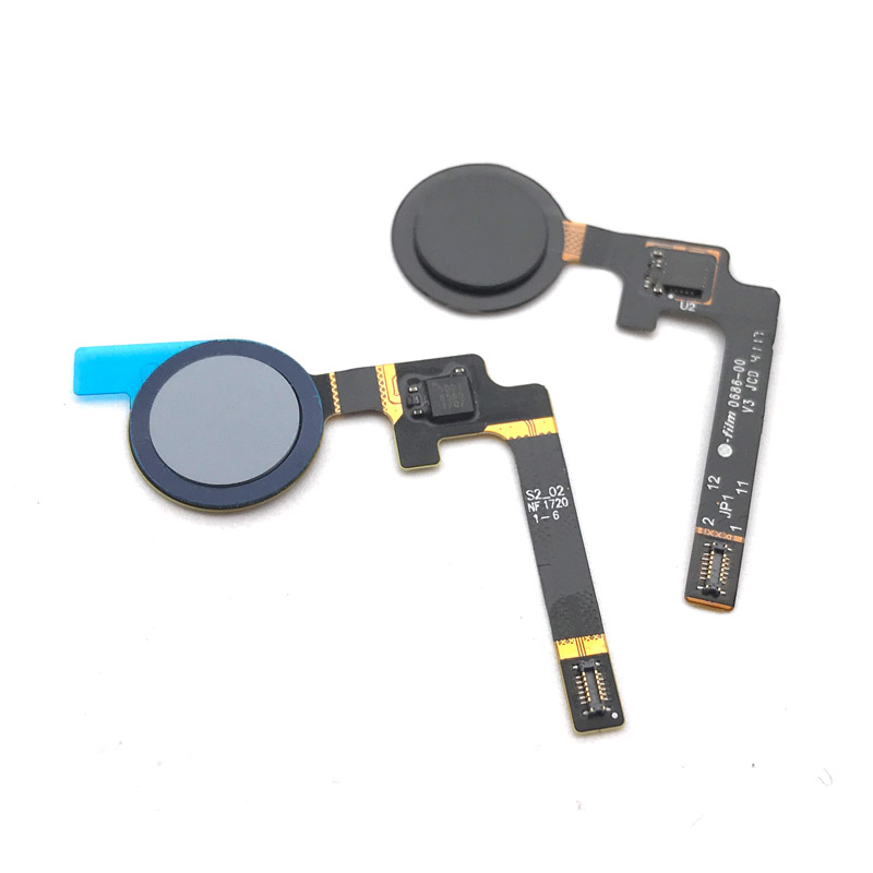 Advertising New Tested For Htc Google Pixel 2 Home Button Finger Print Touch Id Sensor Flex Cable Ribbon Replacement Parts Elegant Shape 5pcs/lot Jewelry & Watches