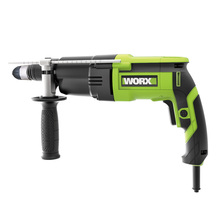 Power tool 800 watt professional square handle gun type electric hammer WU340F professional home improvement drilling power transmission capability improvement by power devices