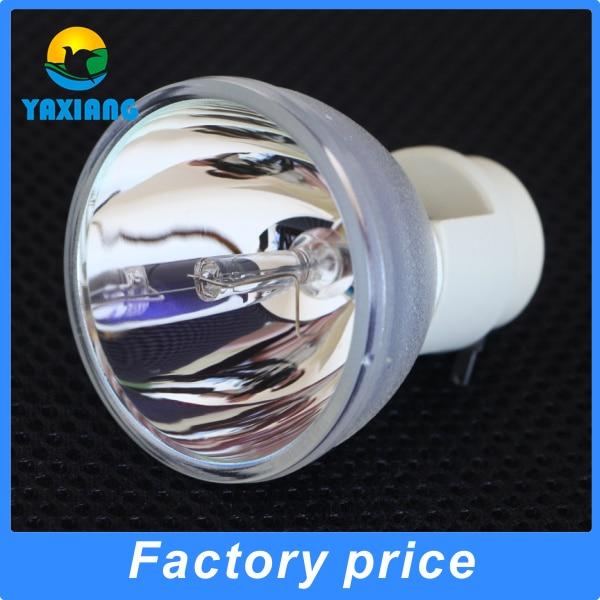 ФОТО 100% Original Projector Bare Lamp Bulb OSRAM P-VIP P-VIP 210 0.8 E20.9N for MX662 MX720 MH680 , etc
