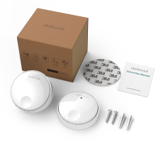 dodocool Self-powered Wireless Doorbell Kit