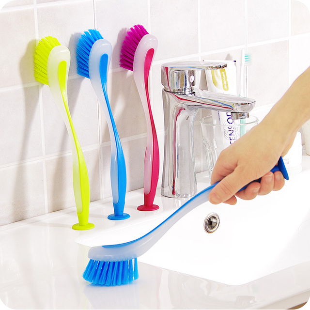 Best cleaning brush tool for kitchen