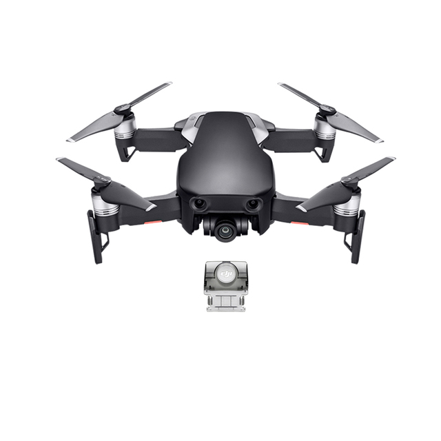 DJI Mavic Air Gimbal Protector protect your gimbal and camera from being knocked and prevents a build-up of dirt for mavic air