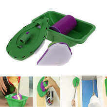 Point And Paint Roller and Tray Set Household Painting Brush
