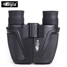 BIJIA 12x25 Porro Binocular Professional Portable Binoculars Telescope For Hunting Sports
