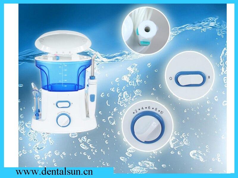 Dent Santé de Ici Hydropulseur Dentaire/Dents Eau Flosser