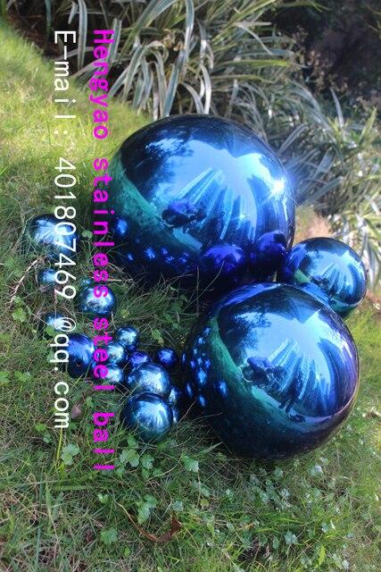 Діаметр діаметром 250 мм синій кулька з - Домашній декор - фото 4