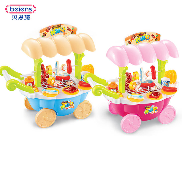 online shop beiens kitchen toy kids pretend play sets cooking toys