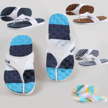 one size smaller male cool sandals men multi color beach sandals Men Men's summer beach flip flops flip flop masculina