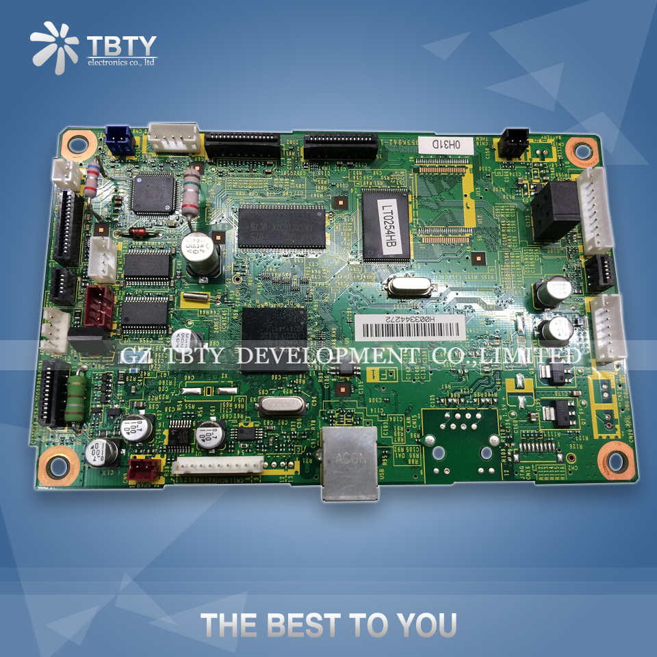 100% Test Main Board For Brother MFC 7340 MFC-7340 MFC7340 Formatter Board Mainboard On Sale 100% test main board for brother mfc 9420cn 9420 mfc9420 mfc 9420cn formatter board mainboard on sale