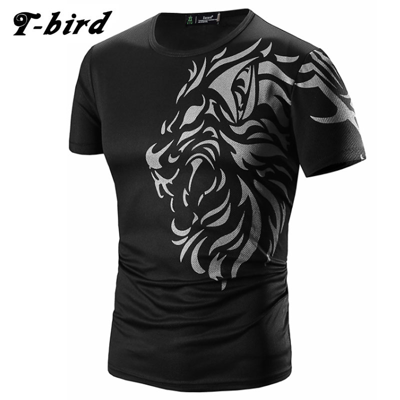 T shirt men 2017 brand short sleeve hip hop male t shirts for Tahari t shirt mens