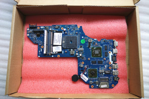 702177-501 702177-001 fit for HP Envy M6 laptop motherboard HD7670M/2G LA-8712P(China)