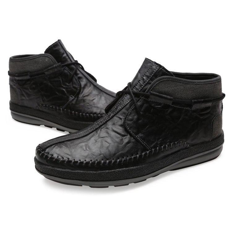 Женские ботинки 100% head
