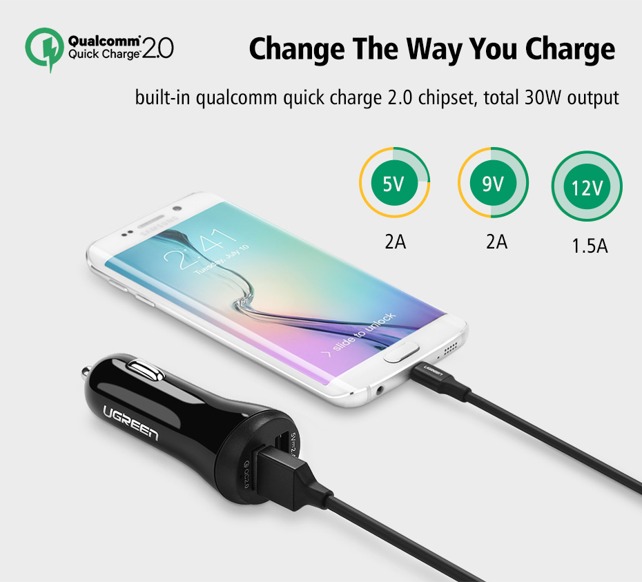 charger for car 01