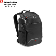 Manfrotto Original MBMA-BP-R Camera Video Bag Professional Photography Travel Backpack Shockproof Laptop Camera Lens Carry Bag