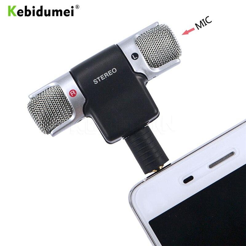 Unterhaltungselektronik schwarz Hfes Neue 4 X Mikrofon Revers Krawattennadel Für Revers Lavalier Mic Mikrofone