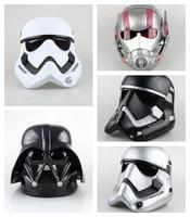 New Cosplay 1 1 Star Wars Darth Vader STORM TROOPER And Ant Man Helmet Mask Simulation