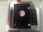 9.5MM 2nd HDD SSD Hard Disk Drive Caddy Adapter for HP ProBook 445 450 G0 G1 G2 swap SU208GB DVD ODD