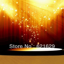 Sparkling stage 8'x8′ CP Computer-painted Scenic Photography Background Photo Studio Backdrop HY-C-2609