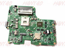 MBRH006001 For Acer 5951 Laptop Motherboard HM65 Non-integrated DA0ZRHMB8E0 ddr3