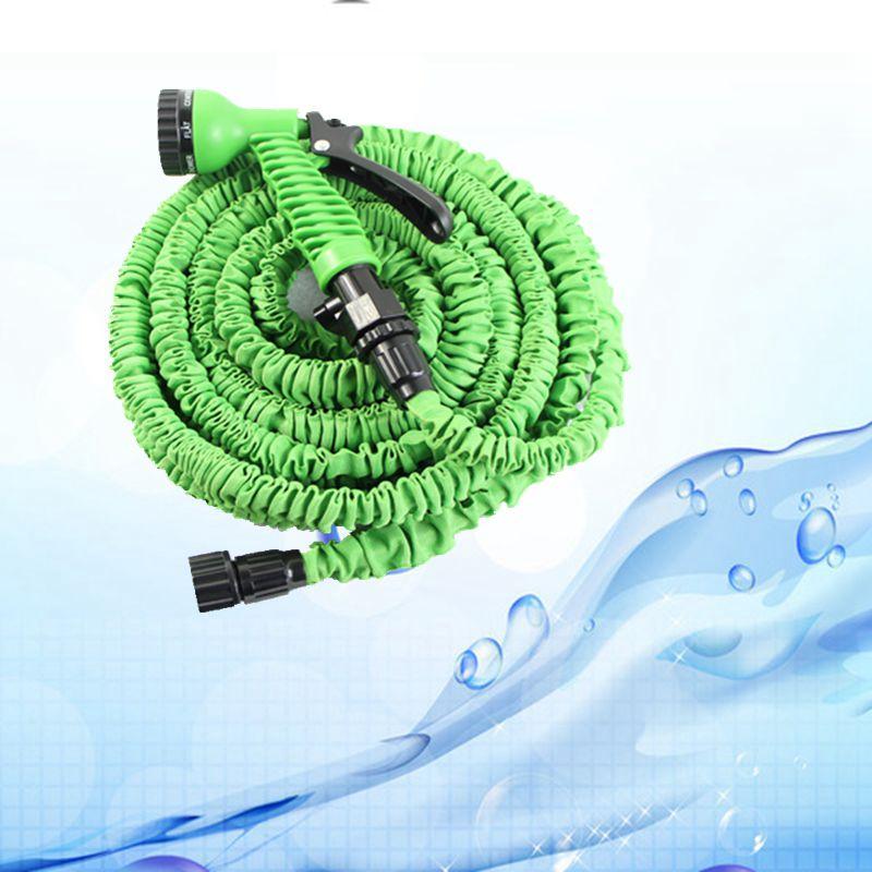 Flexible manguera de agua carretes 25ft 7 5 m magia - Mangueras de agua ...