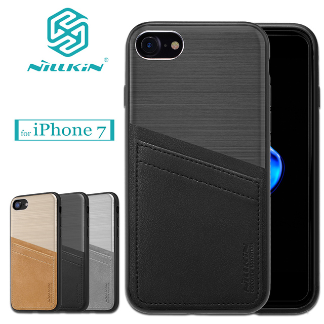 apple iphone 7 case leather