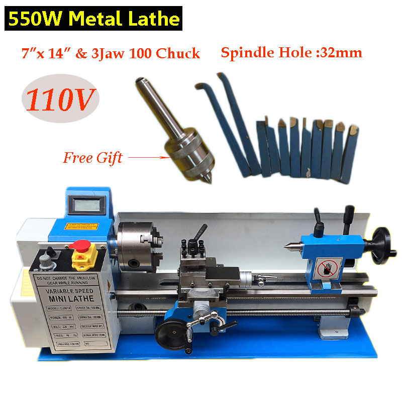 Bench Lathe Metal Part - 20: Bench Lathe Metal