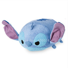Tsum Tsum Lilo Stitch Angry Plush Toys Medium 11'' Stuffed