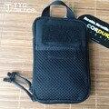 TTGTACTICAL Organizador de Bolsillo Militar Paquetes de la Cintura Militar MOLLE Militar EDC del Bolsillo Portable Billetera de Nylon Cordura