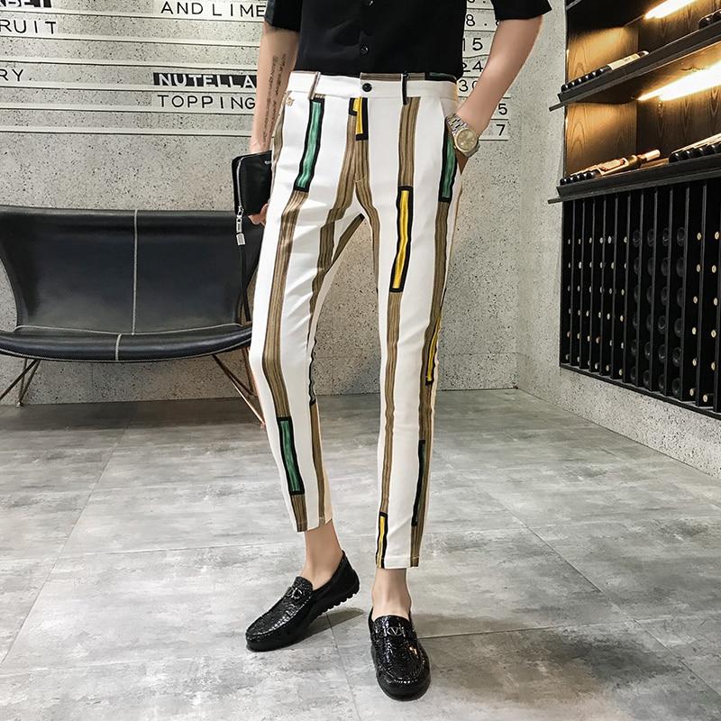 Casual Joggers Pant Streetwear Sweatpants 1