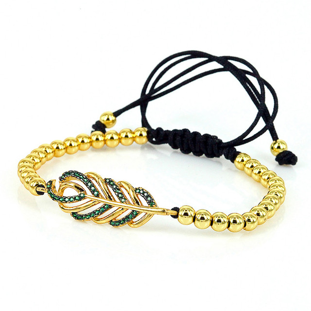 Designer Jewelry Trendy Anil Arjandas Braid String Bracelets for
