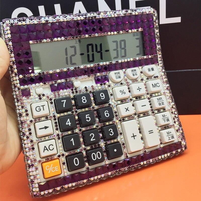 Diamond Rhinestone Diamond Drill Calculator in Calculators from Computer Office