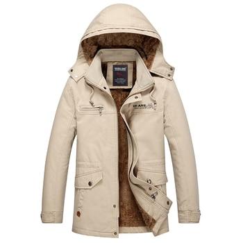 2018 New  Male Jacket Casual Jackets Coat Men Casual Fit Overcoat Jacket Plus Size M- 5XL