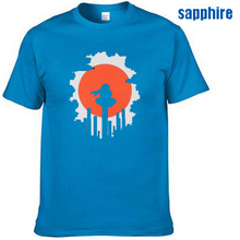 Naruto Shippuden Themed T-shirt