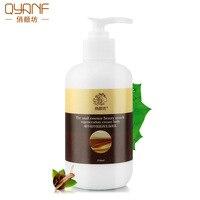 QYANF Snail Body Lotion Whitening Moisturizing Firming Skin Repair Acne Acne Removing Cutin Softening Body Skin