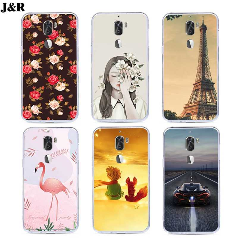 For LeEco Cool 1 Case Soft TPU Case For LETV LeEco Cool 1 Cover LeRee Le 3 Le3 Cool1 Silicon Phone Cases For Coolpad R116