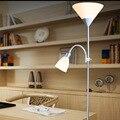 Modern LED Floor Lamp Lighting Fixture lamparas de pie Standing Lamp lampadaire de salon Bedroom Lighting