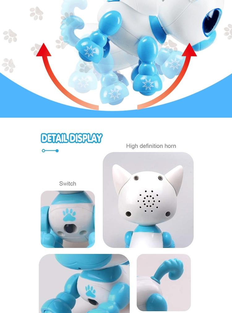 Robot Dog Puppy  (4)