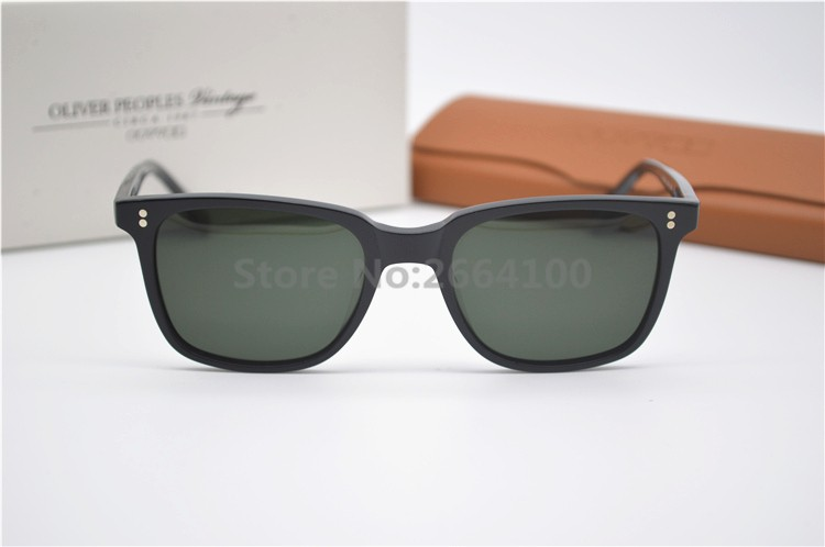 ded198da13 Men s Driving Polarized Sunglasses Oliver Peoples NDG 1 P Retro ...
