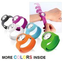 Силиконовые часы для мальчиков, спортивные детские наручные часы для девочек, маленький Силиконовый Модный женский подарок для детей