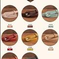 2017 Pin Cinturones para las mujeres de Cuero Piel de Vaca Cuerpo Longitud 105 CM Ancho 1 CM de Las Señoras de moda diseñador de la marca de alta calidad caramelo Encantador