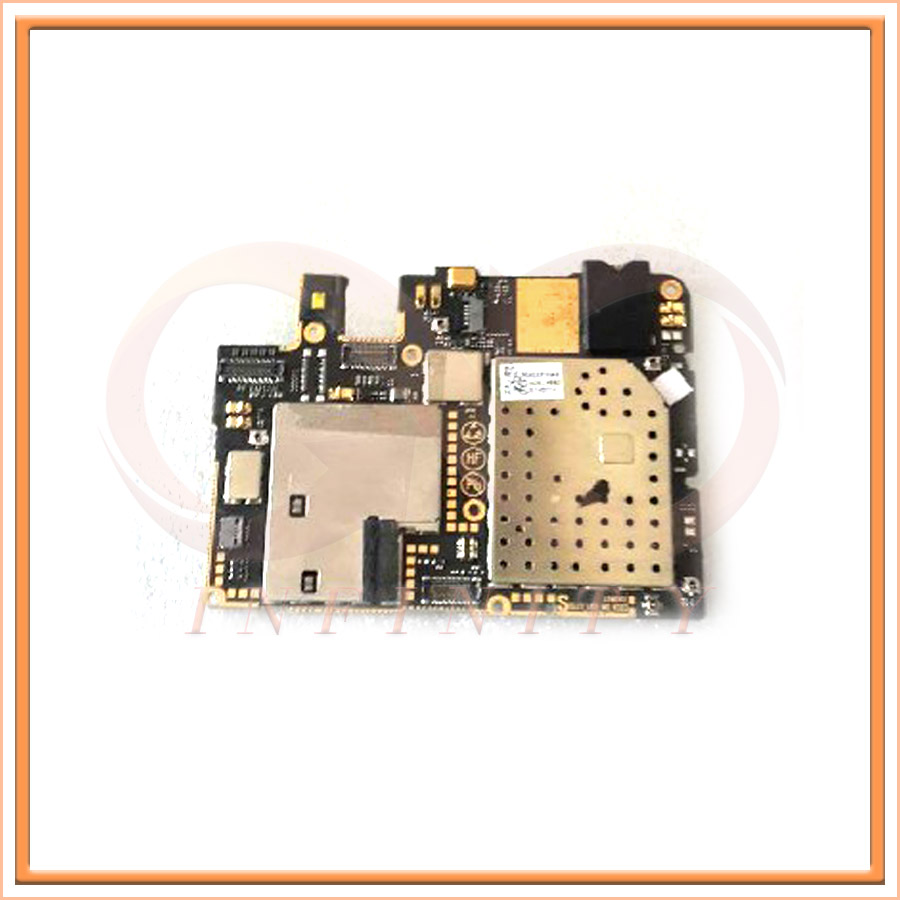 In Stock 100% Test Working For Lenovo <font><b>S60</b></font> S60A Motherboard <font><b>Smartphone</b></font> Repair Replacement With tracking number