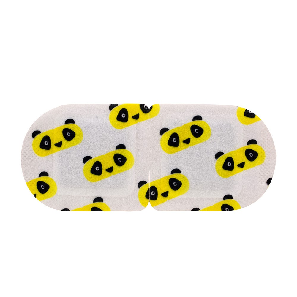 KONGDY 3 Bags Eye Mask for Sleeping With Steam Blcak Mask Add Essential Oil Moisturize Face Mask for Dry Eye Massage &Relaxation 8