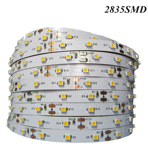 5M RGB LED Strip Light 2835smd