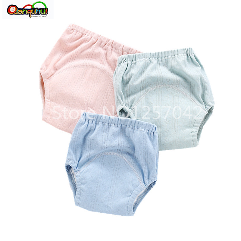 2PCS Cotton Baby Diapers Reusable Nappies Cloth Baby Diaper Washable Infants Children Baby Training Pants Panties Nappy Changing2PCS Cotton Baby Diapers Reusable Nappies Cloth Baby Diaper Washable Infants Children Baby Training Pants Panties Nappy Changing