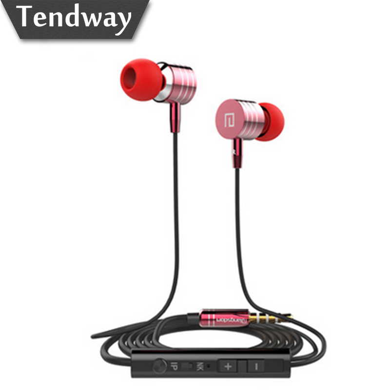 Original Metal Stereo Heavy Bass In-Ear Earphone Sound Quality Music Earbuds with Microphone for MP3 fone de ouvido original usb type c in ear metal earphone digital earphone hifi earbuds with microphone for letv leeco le 2 max 2 pro 3 mp3 mp